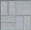 Тротуарная плитка 8 кирпичей 30х30