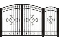 Ворота 7